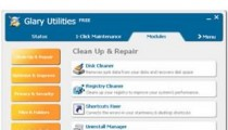 Collection of free registry cleaners