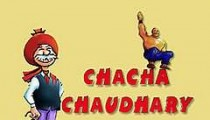 Chacha Choudhary Aur Cricket Test