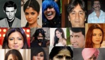 Bigg Boss 6 Contestants Lists Pictures and Wiki Bigg Boss Season 6 Starts 8 Oct 2012