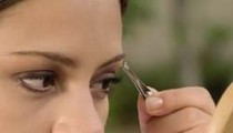 Eyebrow Shaping. Plucking, Waxing or Tattooing