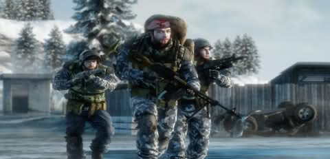 Battlefield: Bad Company 2 review multiplayer