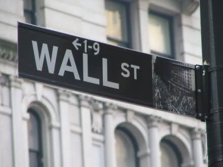 The 5 biggest lies from the Wall Street
