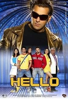 Hello review