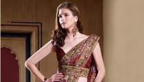 Saree designs latest collection