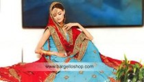 Indian Bridal dress collection saree lehenga