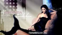 Aishwarya Rai Latest cute wallpapers