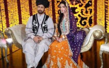 Atif-Aslam-Sara-wedding-picture