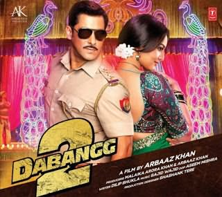 Dabangg 2 Review Story Trailer and Dabangg 2 Wiki