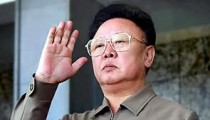 Kim Jong il dead Kim Jong il North Korean leader heart attack