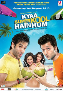 Kya Super Kool Hain Hum 2012 Review Storyline & Trailer