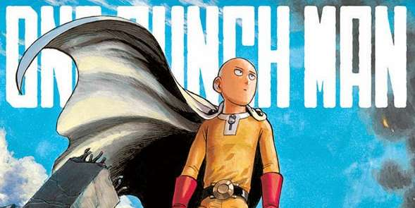 Who is One Punch Man and secret of his strength season 1-2
