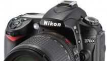 Nikon D7000 1080 px DSLR price and review