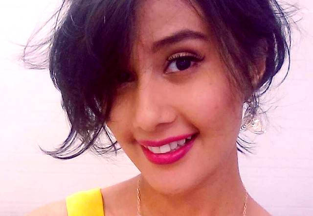 Airtel 4G girl Shasha Chettri pictures and Wiki
