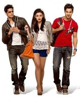Student of the Year 2012 Review Student of the Year Story Alia Bhatt Siddharth & Varun