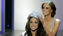 Miss USA 2012 Olivia Culpo Miss Rhode Island was Crowned Miss USA Pictures