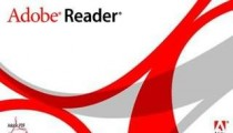 adobe reader 8 keyboard shortcuts
