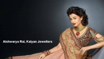 Aishwarya Rai Latest Pictures from Kalyan Jewellers Ad
