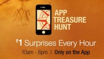 Amazon.in Treasure Hunt Answers win products for 1 Rs