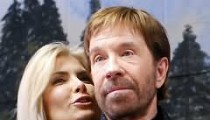 Chuck Norris goes to court over book