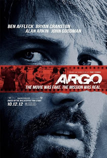 Argo 2012 Review Starring Ben Affleck and Argo Movie Trailer