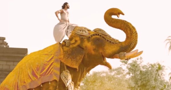 Saahore Baahubali 2 Song Lyrics and Meaning Prabhas  SS Rajamouli