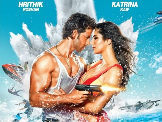 Bang Bang 2014 Hrithik Roshan and Katrina Kaif review, story