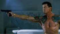 Bullet to the Head Upcoming Sylvester Stallone Movie Trailer Video 2012