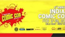 Comic Con India 2012 starts 17 February to 19 February Major Comics showcased