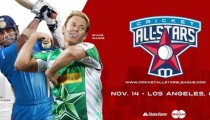 Cricket All Stars League 2015 T20 Matches