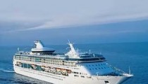 Top 10 cruises in the world