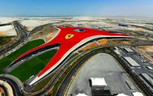 ferrari-world-opening