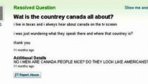 Stupid Yahoo Answers Questions