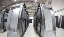 What is Cloud Computer from google and apple