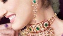 Indian bridal Wedding Jewellery Designs