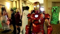 Realistic Iron Man Suit Video Iron Man Suit for Real