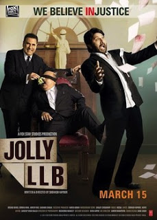 Jolly LLB Review Storyline and Trailer