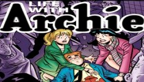 Archie's Death 16th July in Life With Archie #36 Comics