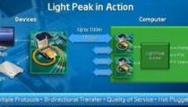 Intel's Light Peak the future of USB 3.0