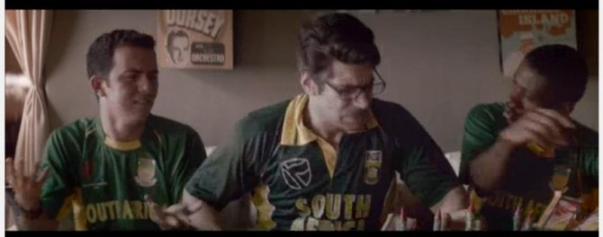 Star Sports Mauka Mauka latest UAE Ad from Cricket World Cup 2015