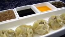 How to make Chinese Dumplings Momos or Dimsum Recipe & video