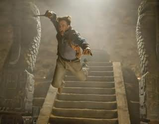 The Mummy 3 Tomb of the Dragon Emperor review