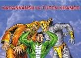Nagraj comics collection 2
