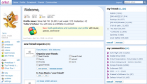 Dial Up Users Rejoice – Orkut Low Bandwidth Version is Out