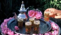 Moroccan mint tea recipe How to make Moroccan Mint tea