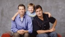 Two and Half Men Cancelled Charlie Sheen attacks Producer