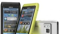 Nokia N8 launched in Russia and other countries