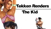 Tekken render pack
