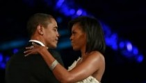 Obama First Dance Video