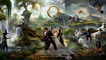 Oz the Great and Powerful Review and Plot