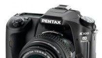 Camera Test: Pentax K100D Super